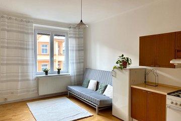 Pronájem, byt 2+kk, 45m² - Olomouc