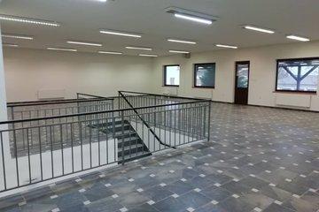 Pronájem, Obchodní prostory, 417 m² -Uherské Hradiště