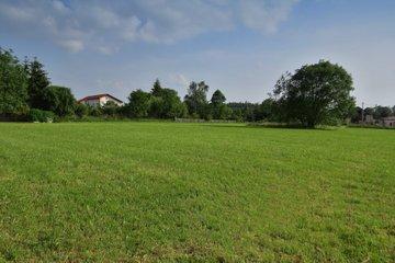 Stavební pozemek, 1274m² - Nové Město nad Metují - obec Jestřebí