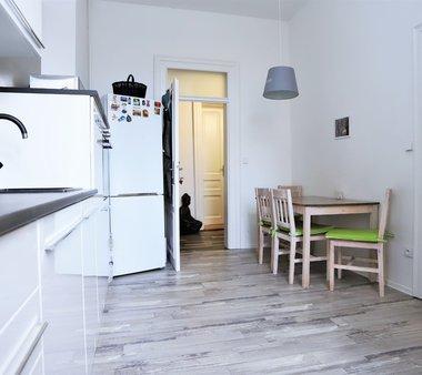 Pronájem, byt 3+1, 95 m², Uherské Hradiště, část obce Uherské Hradiště