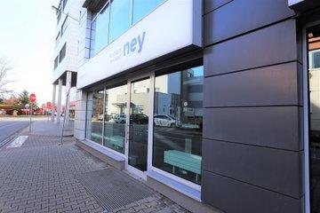 Pronájem,nebytové prostory ,  kanceláře 50m2, Uherské Hradiště