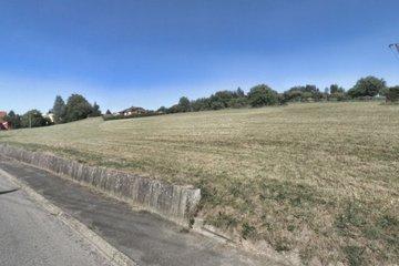 Prodej, pozemek pro bydlení, 4710 m², Krhová, okres Vsetín