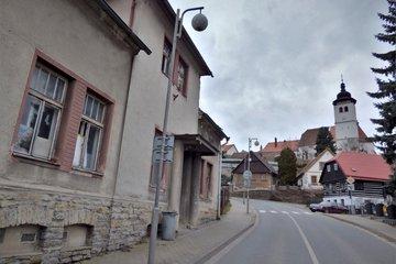 Prodej, Vila, 267 m² + pozemek 1474m²  - Nové Město nad Metují ( Náchod km, ŠKODAauto Kvasiny km, Hradec Králové km, Jaroměř km )