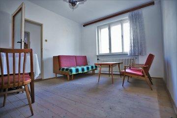 Prodej rodinného domu, 3+1, 100 m², pozemek 2 406 m²