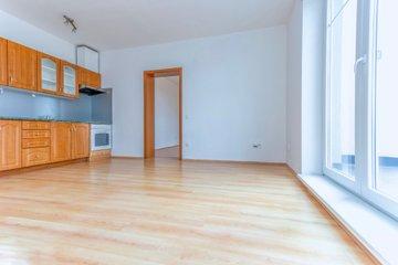 Prodej, byt 2+kk, 58 m2, Uherské Hradiště, Kunovice