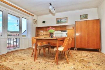 Prodej, byt 2+1, 63 m², Uherské Hradiště