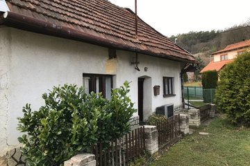 Prodej, Rodinné domy, 521m² - Bojkovice - Přečkovice