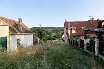Prodej, stavební pozemek, 952m² - Hradčovice