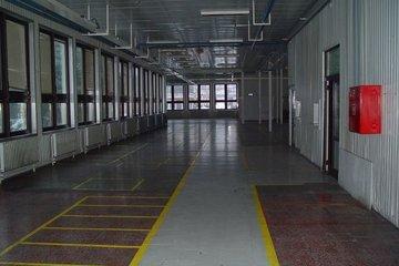 Prodej, Sklady,Výrobní prostory 14750m² - Slušovice