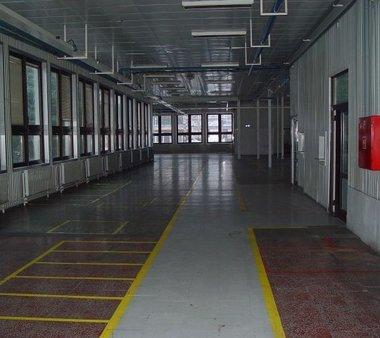 Pronájem, Sklady,Výrobní prostory 14750m² - Slušovice
