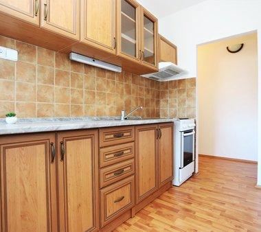 Pronájem, byt 2+1, 67 m², Uherské Hradiště, ulice Štěpnická