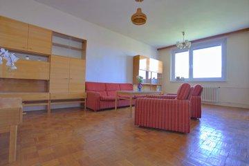 Prodej, byt 3+1,75 m2, Uherské Hradiště, ulice Na Rybníku
