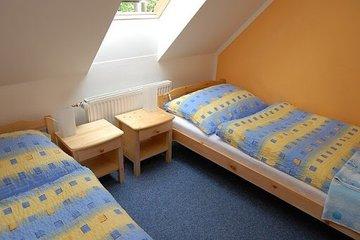 Pronájem, Ubytování, 160m² - Luhačovice