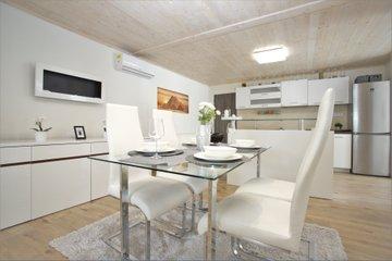 Prodej, rodinný dům, pozemek 264 m2, ulice Na láni, Ostrožská Nová Ves
