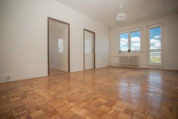 Pronájem, byt 3+1, 75 m2, Uherské Hradiště, ulice V Teničkách