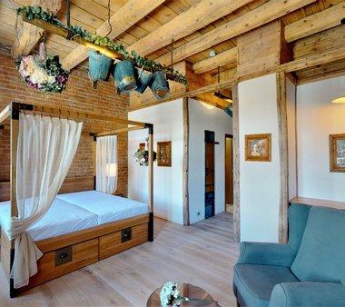 Pronájem, Hotel, Ubytování, 550 m² - Uherské Hradiště