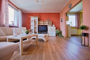 Prodej, byt 3+1, podl. plocha vč. příslušenství 82 m2, Uherské Hradiště - Mařatice, ulice Lomená