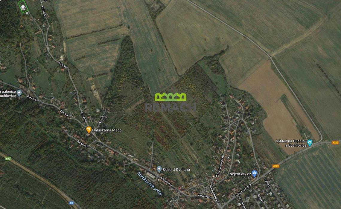 1341 pozemek Buchlovice 3