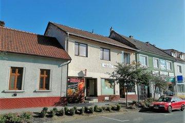 Prodej,Rodinný dům,investiční příležitost 726m² - Bojkovice