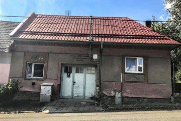 Prodej rodinného domu 95 m², pozemek 148 m²,Litenčice