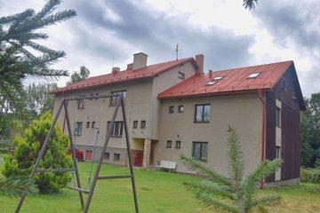 Pronájem, Byty 3+1, 83m² - Olešnice v Orlických horách ( Náchod 16km, ŠkodaAUTO Kvasiny 26km, Rychnov nad Kněžnou 32km, Dobruška 16km, PL Kudowa Zdrój 11 km)