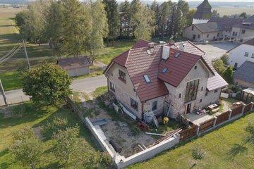 Prodej, Rodinné domy, 280m² - Bílý Újezd ( ŠkodaAUTO 4km, Rychnov nad Kněžnou 9km, SKi areál Deštná v O.h. 18km, Hradec Králové 35km, Náchod 24km )