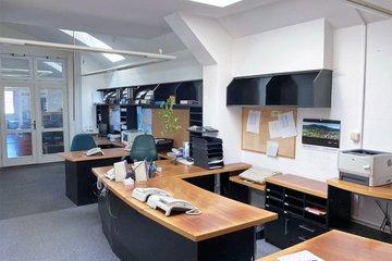 Pronájem, kancelářské prostory ul.  Hradební,143m2- Uherské Hradiště