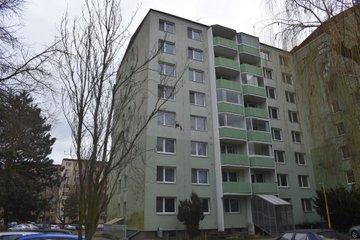 Prodej, byt 3+1, 71 m², Uherské Hradiště