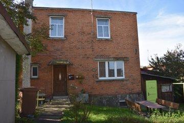 Prodej, Rodinný dům s garáží, Zlín