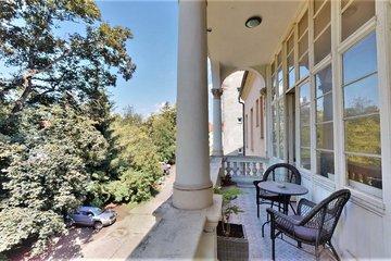 Prodej, dům v centru, pozemek 2817 m2, Uherské Hradiště, ulice Nám. Míru