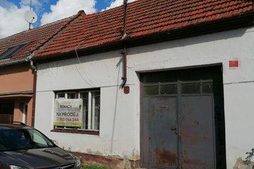 Prodej, Rodinného domu, 305m² - Uherské Hradiště - Jarošov
