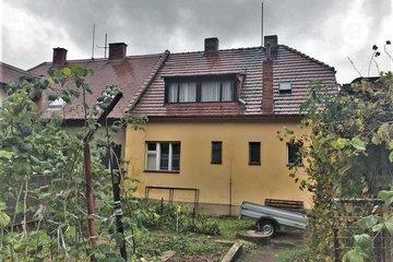 Prodej, rodinný dům, PP 172 m², pozemek 851 m², Uherské Hradiště - Mařatice, ulice Sokolovská