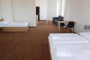 Pronájem, Ubytování, 22m² - Uherské Hradiště