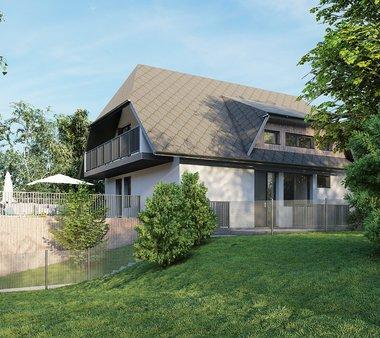Prodej, rodinný dům 5+1, pozemek 1415 m2, Buchlovice