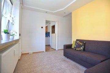 Prodej, byty 1+1,investiční byt,Boženy Němcové, Uherské Hradiště