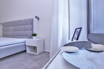 Byt 2+kk, celková plocha 74,20 m2, Uherské Hradiště, ulice Obchodní