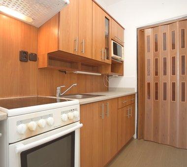 Pronájem, byt 1+kk, 28 m² - Uherské Hradiště - Jindřicha Pruchy