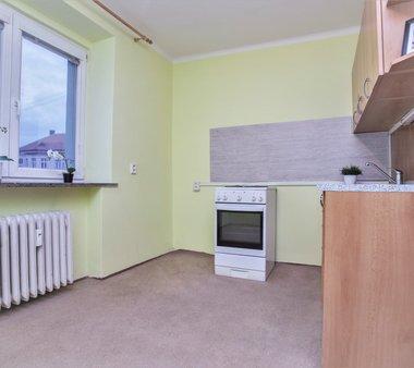 Pronájem, byty 1+1 Boženy Němcové 724, Uherské Hradiště