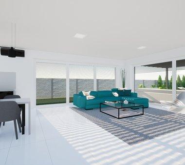 Prodej, holostavba rodinného domu, 5+kk, 210 m², pozemek 804 m², Nivnice