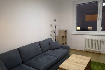 Pronájem bytu 2+1, 56m²