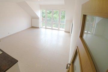 Pronájem prostorného bytu 3+kk, 92 m² - Brno - Řečkovice