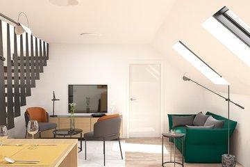 Prodej, byt 3+kk, 74 m², Uherské Hradiště, ulice Rostislavova