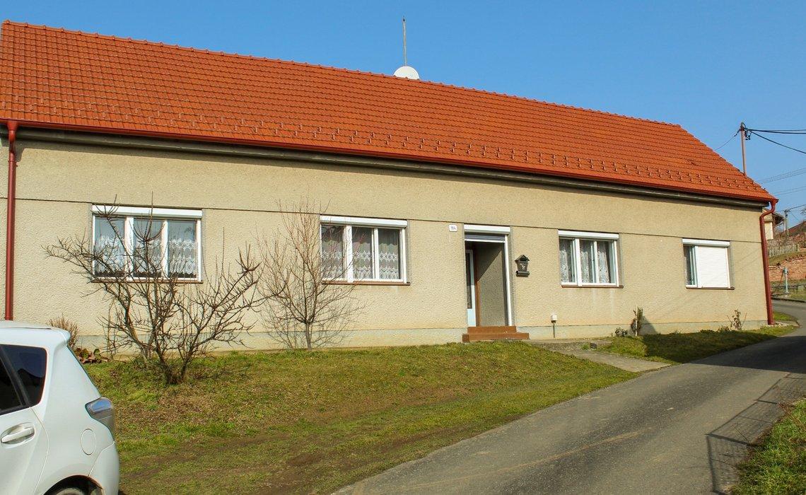 dům z ulice II