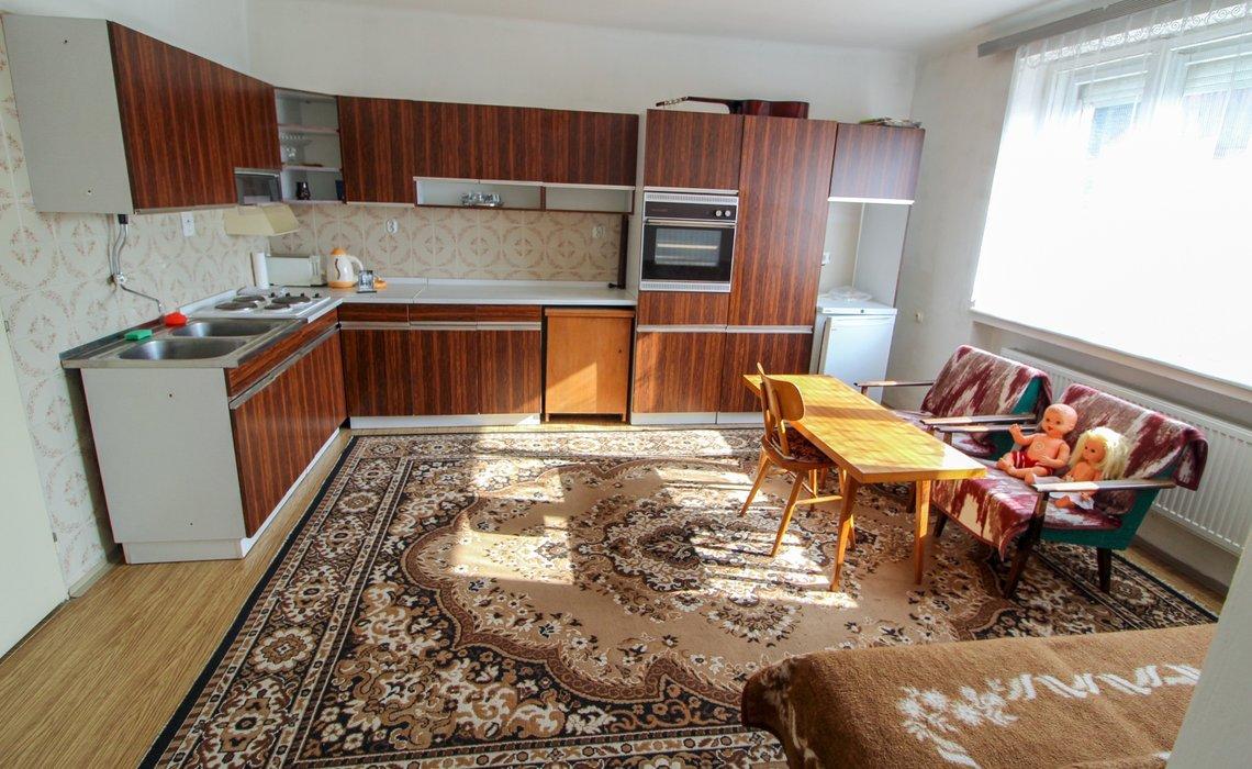 kuchyně 2 II
