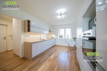 Prodej, byt 2+kk, 58 m², Uherský Brod, ulice U Plynárny