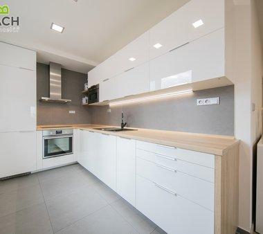 Prodej, byt 3+kk, 71 m2, Uherský Brod, ulice Za Dolním kostelem