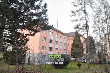 Prodej, Byty 3+1, 63m² -  Rychnov nad Kněžnou ( ŠkodaAUTO Kvasiny 6 km, Hradec Králové 36 km, Pardubice 44 km, Skiareál Říčky 19 km, Náchod 33 km, Ústí nad Orlicí 25 km )