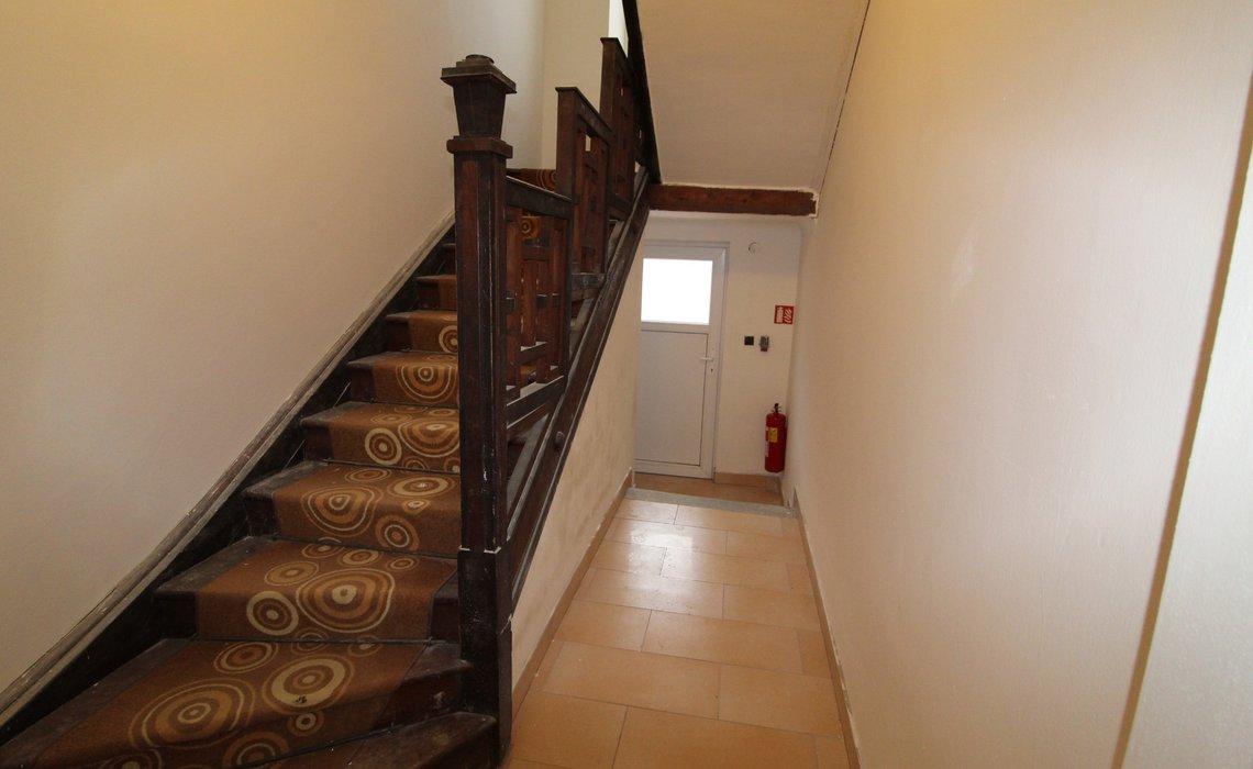 nastavba schody