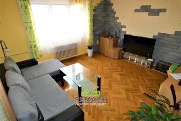 Prodej, Byty 3+1, 69m² - Žamberk