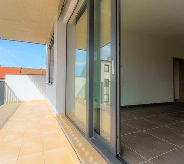 Pronájem bytu 3+kk, 93 m2, Brno - Žabovřesky
